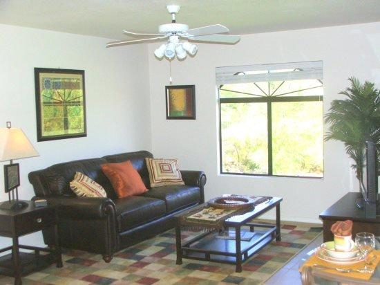 Living room - Veranda 28-203 - Tucson - rentals