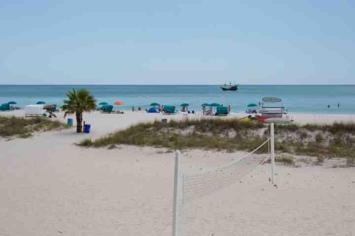 207 - Island Inn - Image 1 - Treasure Island - rentals