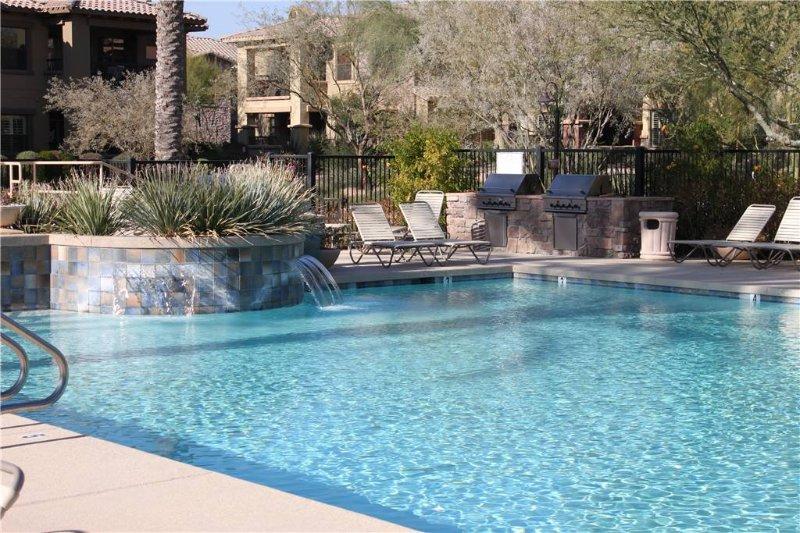 Villa Monte - Image 1 - Cave Creek - rentals