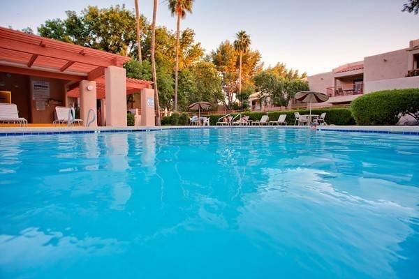 Villa Starfire - Image 1 - Scottsdale - rentals
