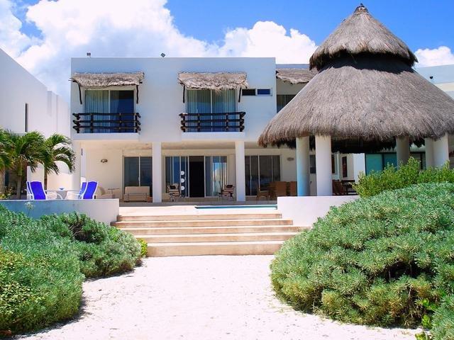 Casa Genny's - Image 1 - Chicxulub - rentals