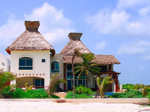 Casa Ricardo's - Image 1 - Chicxulub - rentals