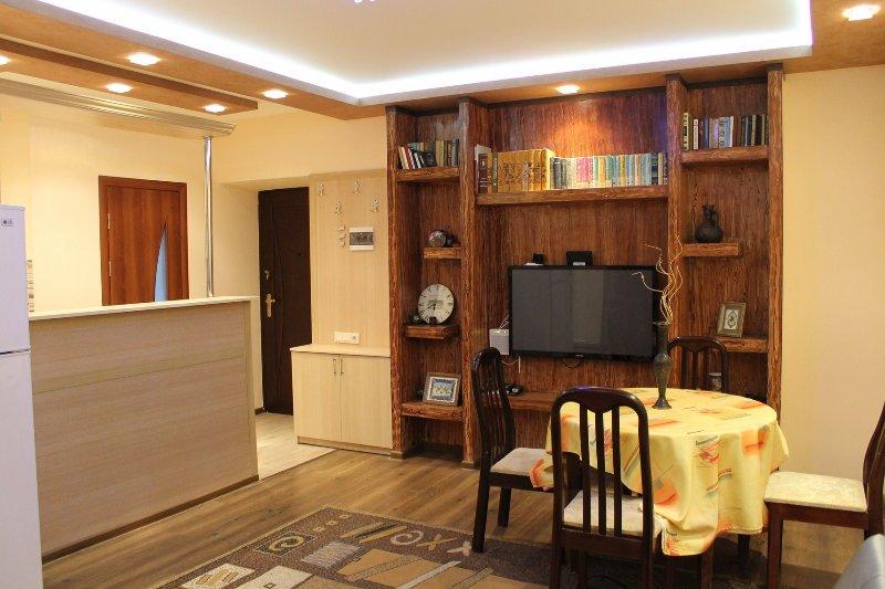 1 Bedroom Apartment on Nalbandyan street - Image 1 - Yerevan - rentals