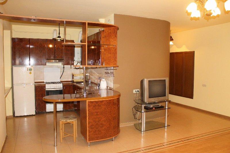 1 Bedroom Apartment on Tumanyan street - Image 1 - Yerevan - rentals