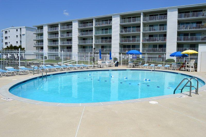 Thunder Island 109C - Image 1 - Ocean City - rentals