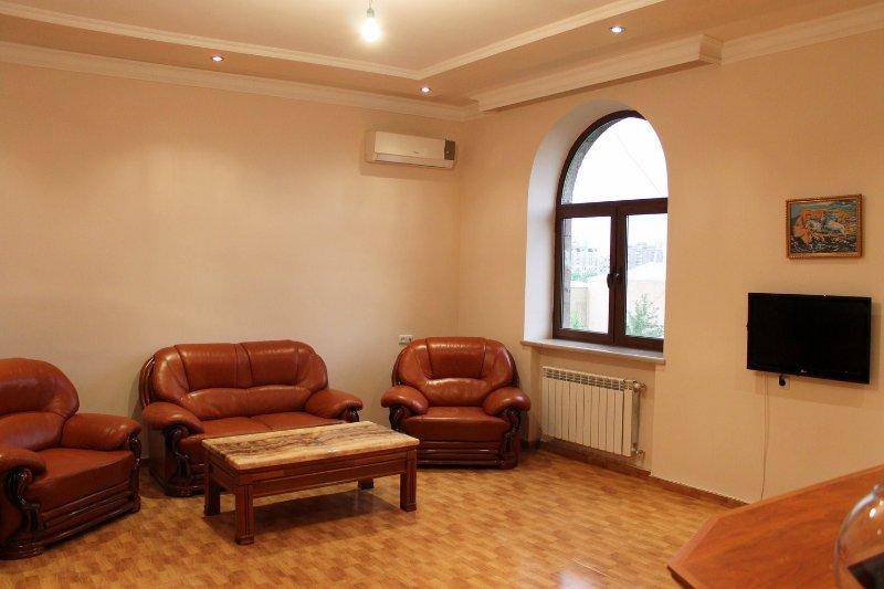 1 Bedroom Apartment on Vernisage - Image 1 - Yerevan - rentals