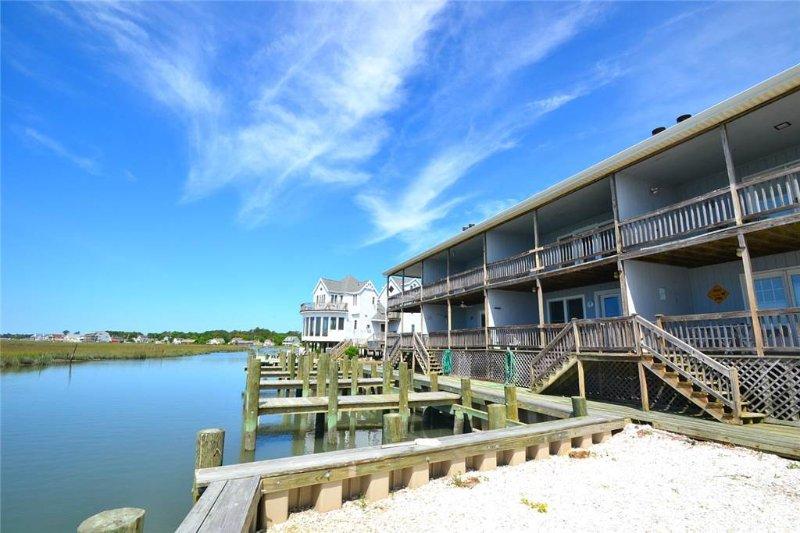 Ocean East #3 - Image 1 - Chincoteague Island - rentals