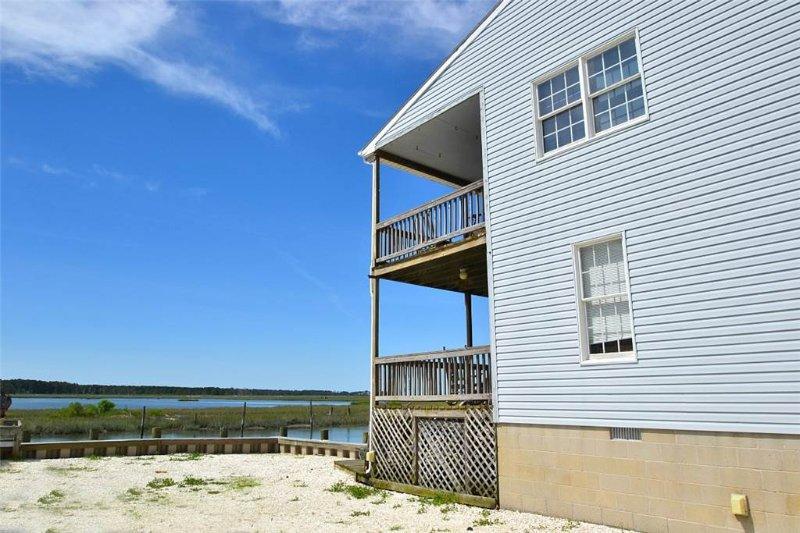 Ocean East #4 - Image 1 - Chincoteague Island - rentals