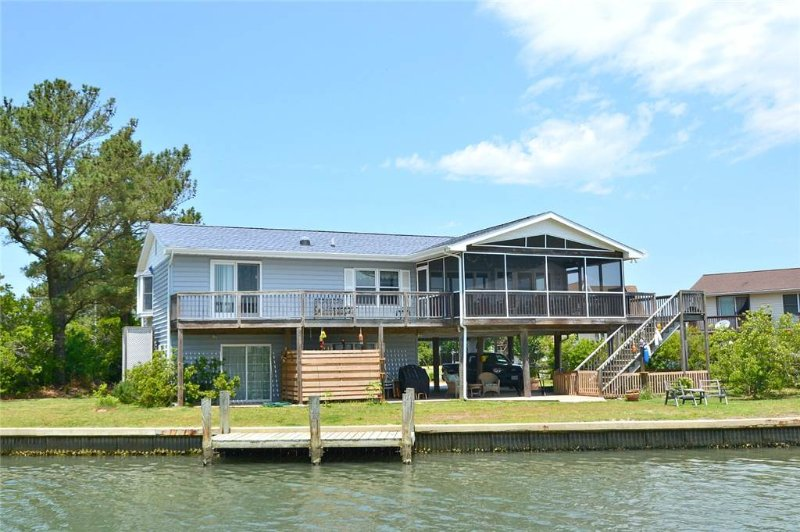 Oyster Cove - Image 1 - Chincoteague Island - rentals