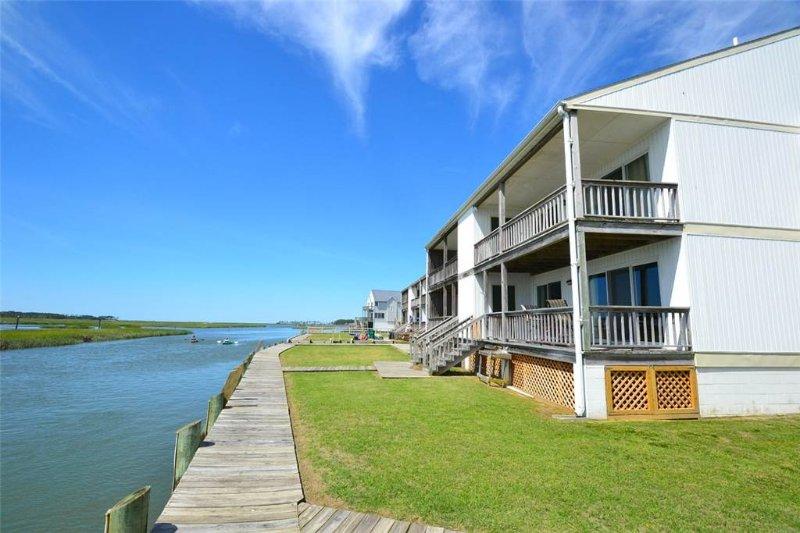 Stingray - Image 1 - Chincoteague Island - rentals