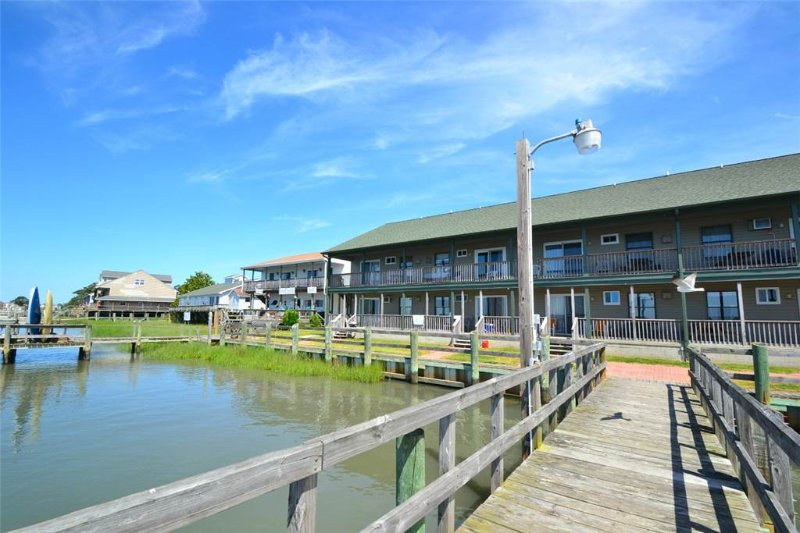 Sea Tag #24 - Image 1 - Chincoteague Island - rentals