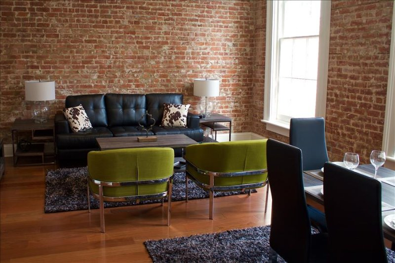 Grand Opening Stay Alfred Restored Historic Building Near the French Quarter FR22 - Image 1 - New Orleans - rentals