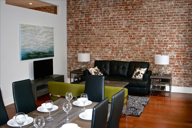 Brand New Stay Alfred Incredible Downtown Location in Restored Historic Building FR22 - Image 1 - New Orleans - rentals