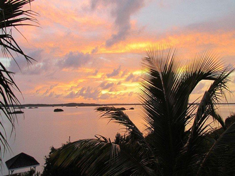 Aqua View Villa - Image 1 - Providenciales - rentals