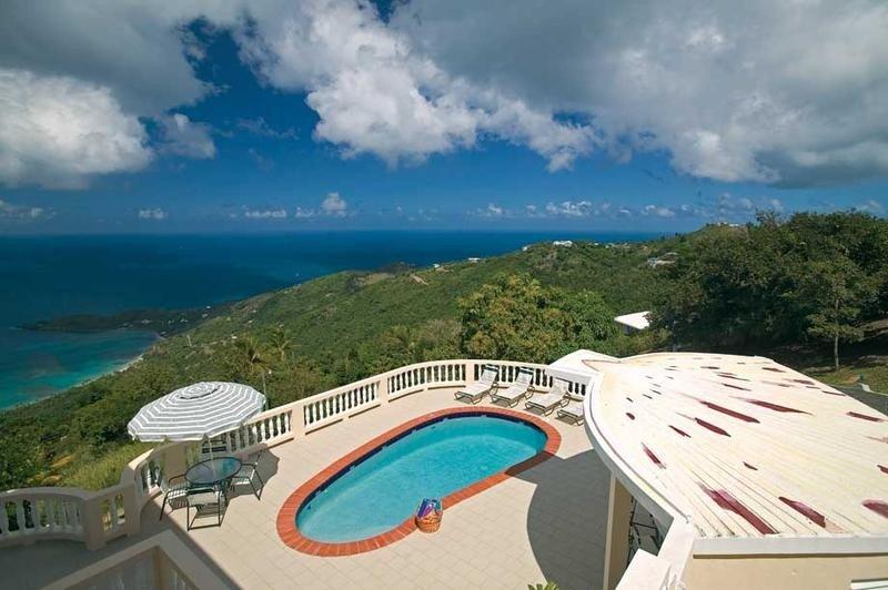 - Emerald Crest - Tortola - rentals
