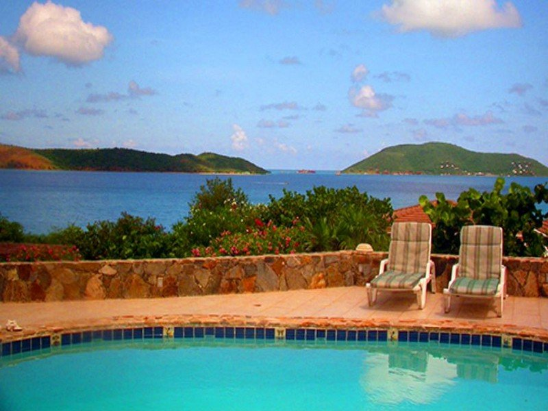 - Euphoria - Virgin Gorda - rentals