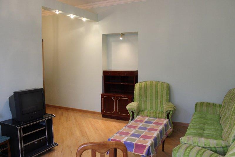2 Bedroom Apartment on Hanrapetutyan street - Image 1 - Yerevan - rentals