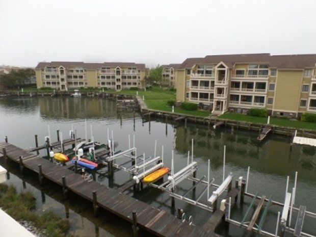 Island At Hidden Harbor - 327 D - Image 1 - Ocean City - rentals