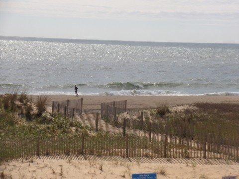 OCEANFRONT VIEW WITH OCEAN BLOCK PRICE! - Image 1 - Ocean City - rentals