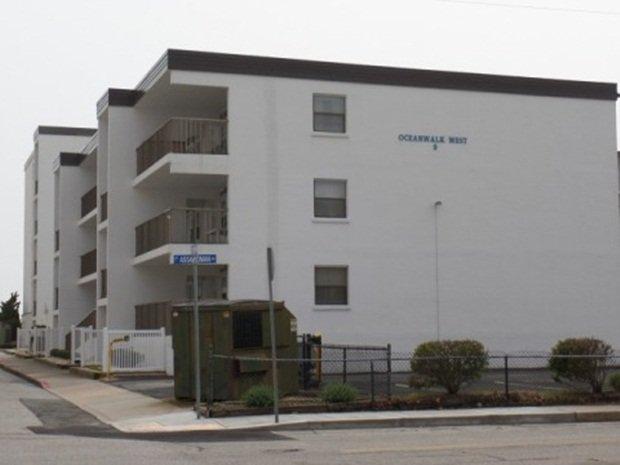 Oceanwalk West - 102 - Image 1 - Ocean City - rentals