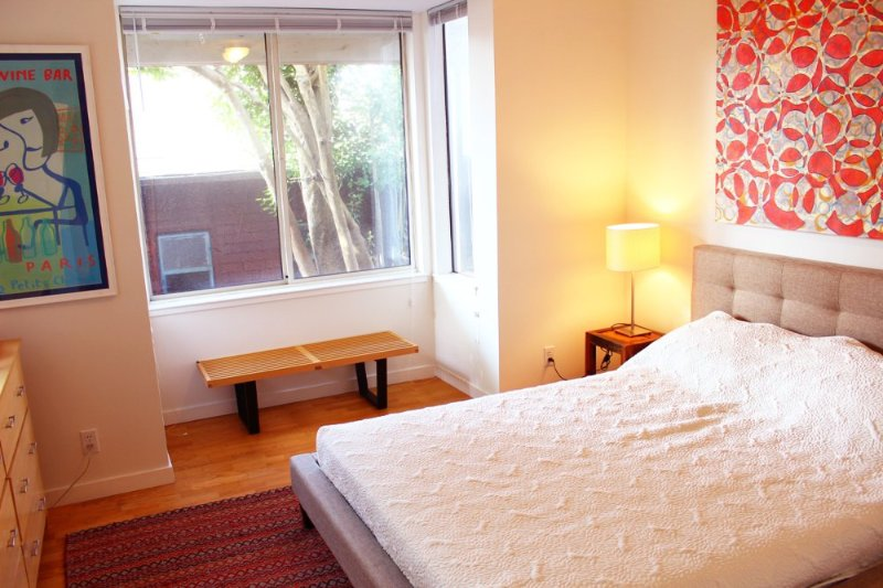 1 Bedroom, 1 Bathroom Beauty in Noe Valley - Private Deck - Image 1 - San Francisco - rentals