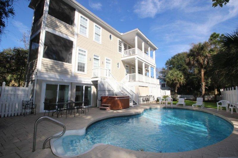6 Quail Street - 6 Quail Street - Forest Beach - rentals