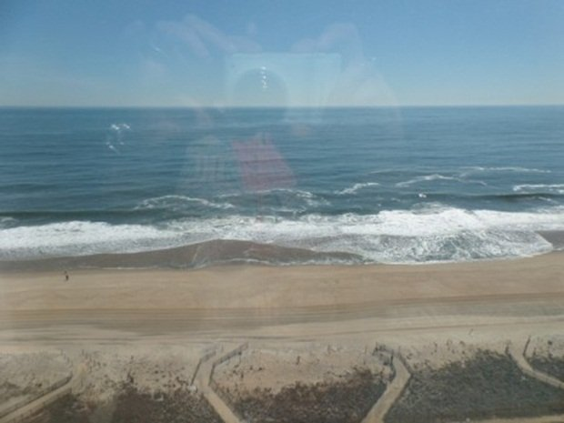 DIRECT OCEANFRONT UNIT - OCEANFRONT LUXURY WITH ALL AMENITIES! - Ocean City - rentals