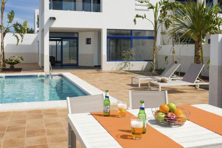 Villa Marina Ocho 2477 - Image 1 - Spain - rentals