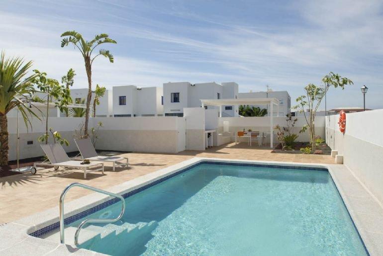 Villa Marina Uno 2474 - Image 1 - Spain - rentals