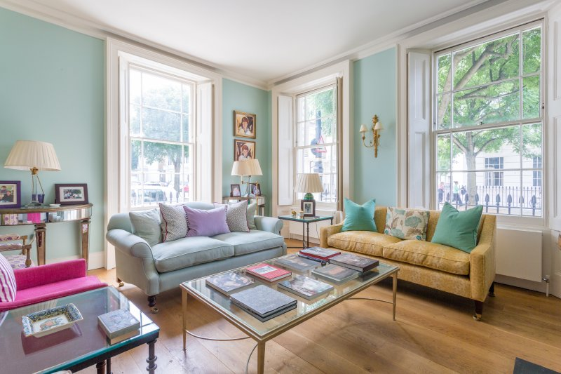 onefinestay - Alderney Street IV private home - Image 1 - London - rentals