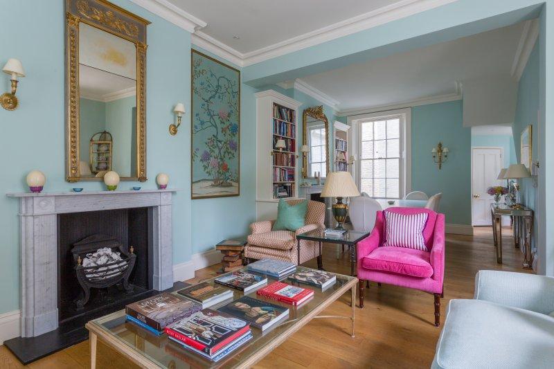 onefinestay - Alderney Street IV private home - Image 1 - London - rentals