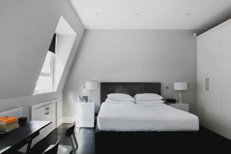 onefinestay - Princes Mews private home - Image 1 - London - rentals