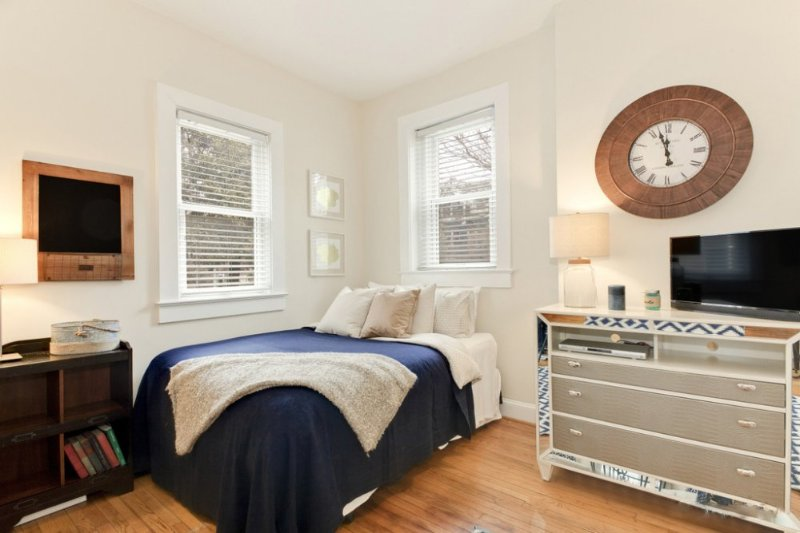 COZY AND FURNISHED STUDIO APARTMENT - Image 1 - Washington DC - rentals