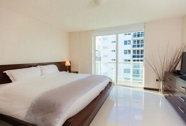 Luxury Spacious 2 Bed 2 Bath Apartment - Image 1 - Miami - rentals