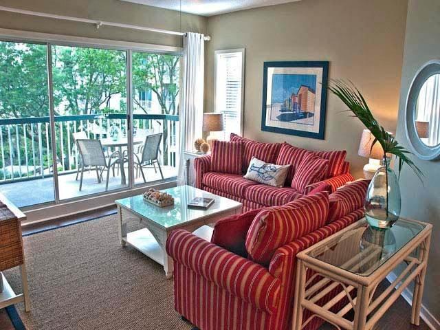 BC 315 - Image 1 - Hilton Head - rentals