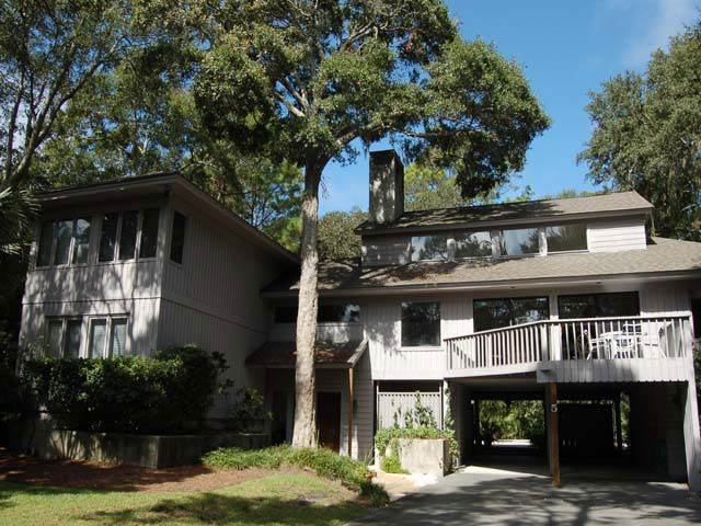 EW   5 - Image 1 - Hilton Head - rentals