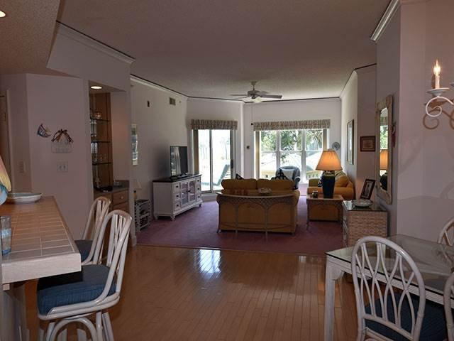 HP6106 - Image 1 - Hilton Head - rentals
