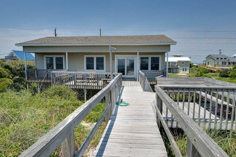 Merrytimes - Image 1 - Emerald Isle - rentals