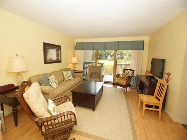 OC 810 - Image 1 - Hilton Head - rentals