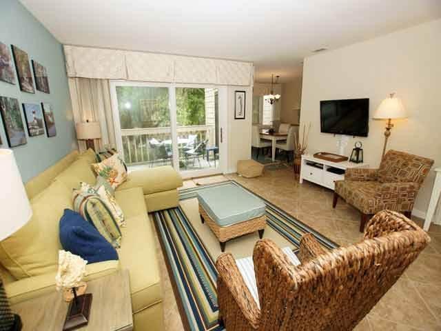 RC2314 - Image 1 - Hilton Head - rentals