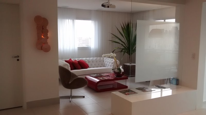 Bela Vista Mood II - Image 1 - Sao Paulo - rentals