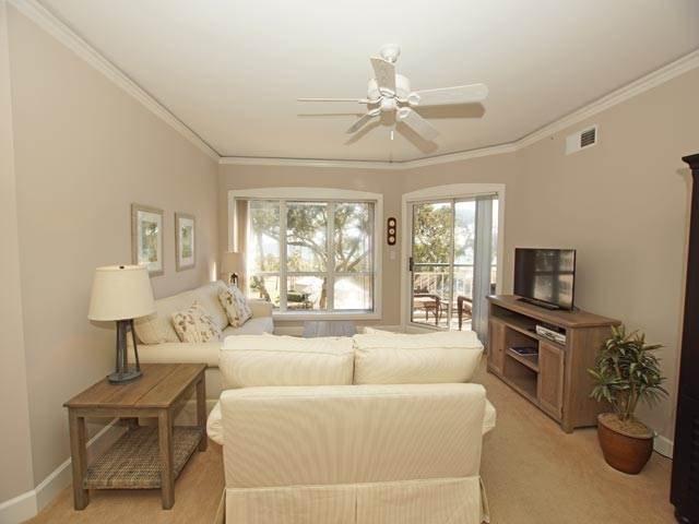 WC3305 - Image 1 - Hilton Head - rentals