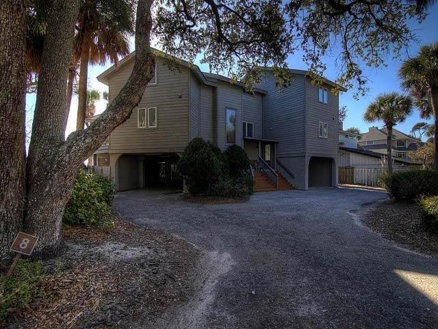 WD   8 - Image 1 - Hilton Head - rentals