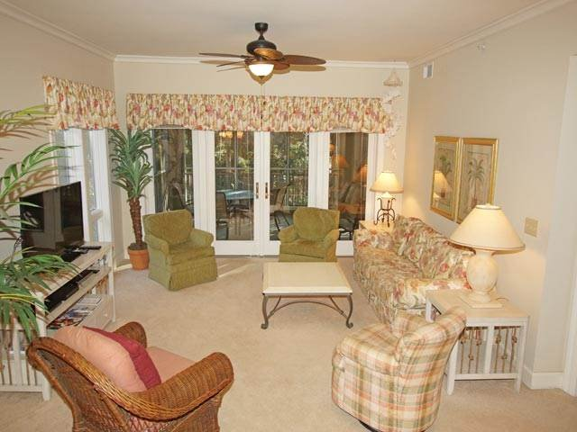 WE8129 - Image 1 - Hilton Head - rentals