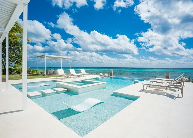 "6BR ""Tranquility Cove,"" A Luxury Cayman Villas Property - 20% OFF SPECIAL! - Image 1 - Grand Cayman - rentals"