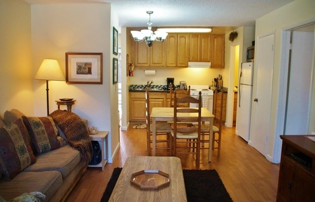 Mountain Retreat in the Heart of Mammoth - Listing #230 - Image 1 - Mammoth Lakes - rentals