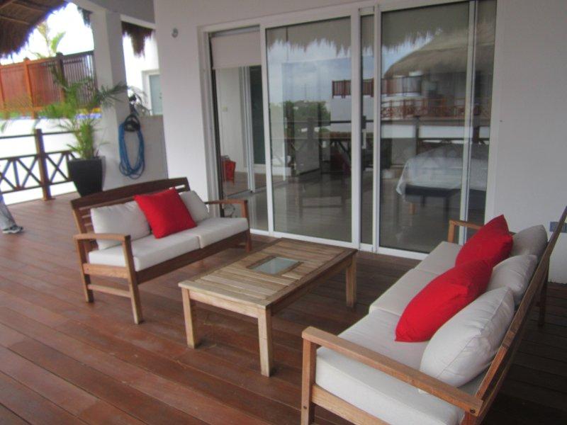Large Luxury Condo Playa Del Carmen - Image 1 - Playa del Carmen - rentals
