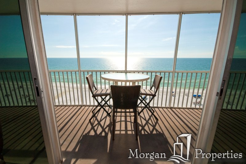 Morgan Properties - Crystal Sands 803 - 2 Bed/2 Bath - Newer Kitchen Ocean-front - Image 1 - Siesta Key - rentals