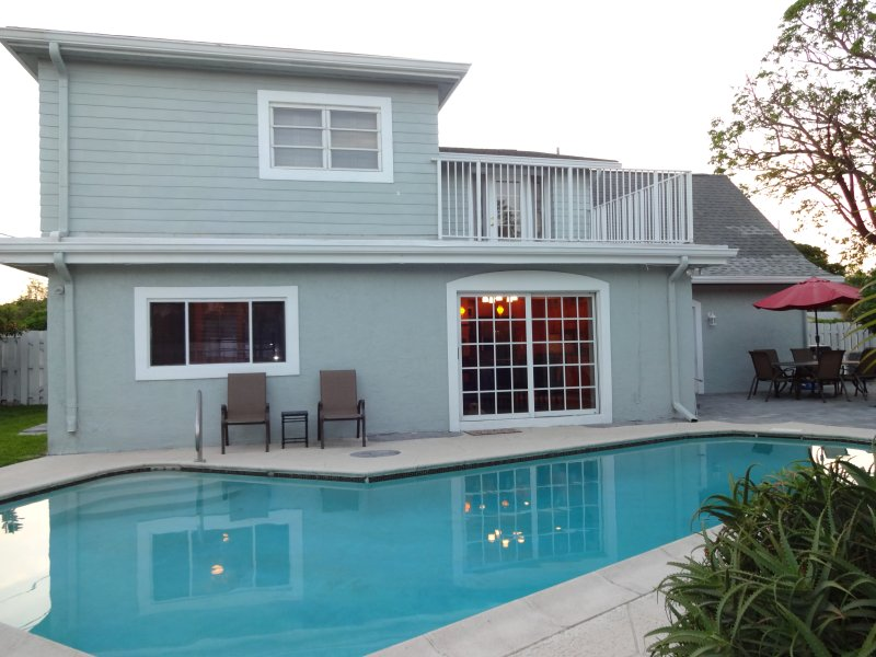 NEW 5 BEDRM-HTD POOL POMPANO BCH $299-$399/NT - Image 1 - Pompano Beach - rentals