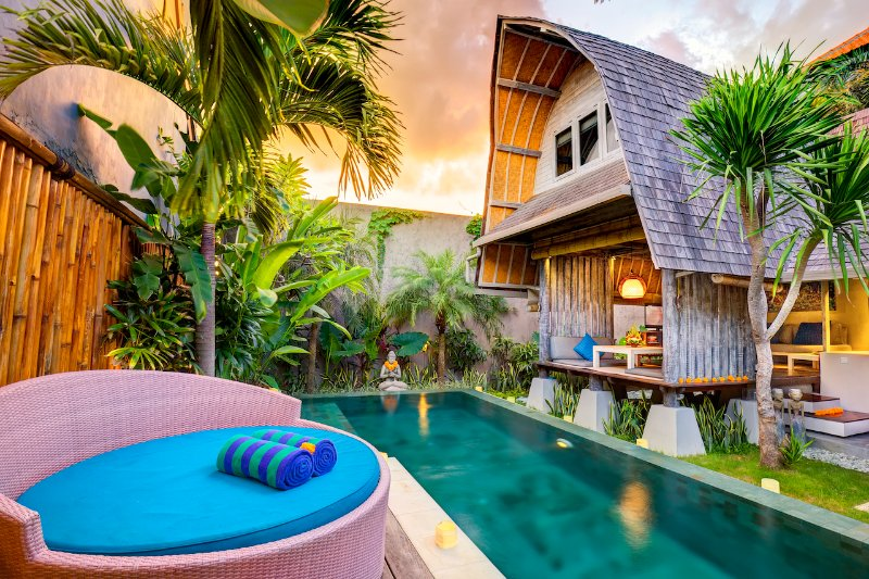 Welcome to Villa Atlantis - Villa Atlantis Seminyak Private Lux Escape 30% off - Seminyak - rentals